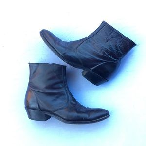 Other - Cowboy Booties size 11